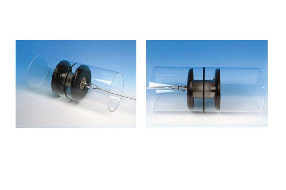 Rohr-Schutzgas-Systeme