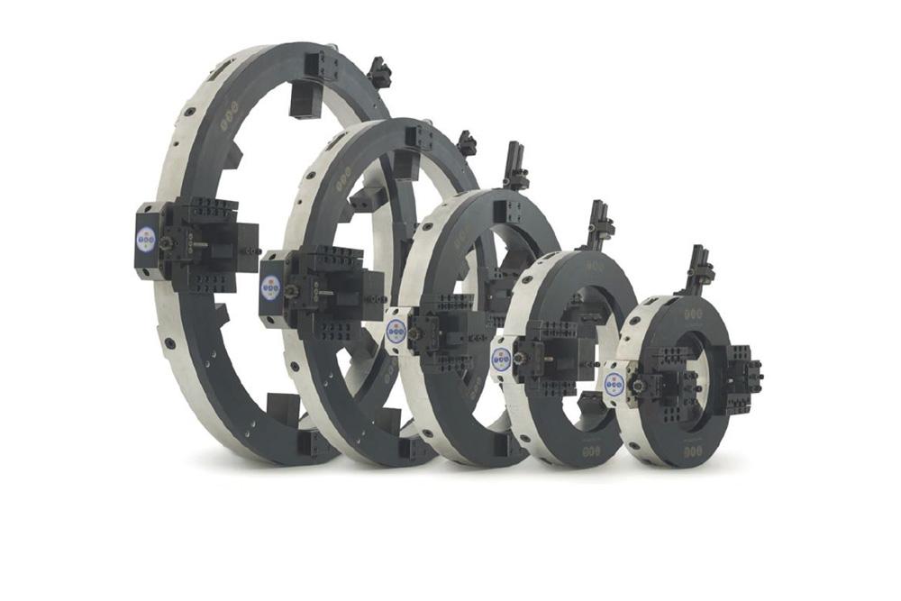 Rohr-Trennmaschinen